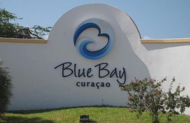 Blue Bay Resort centrally located on Curacao. An ideal starting point for exploring and all activities on the Island.